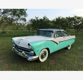 1955 Ford Crown Victoria for sale 101147417