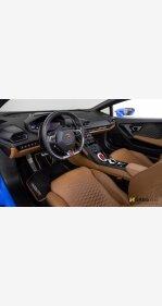 2016 Lamborghini Huracan for sale 101147431