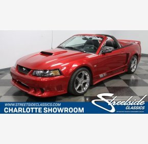 2003 Ford Mustang for sale 101147472