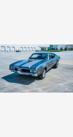 1969 Oldsmobile 442 for sale 101147478