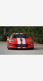2002 Dodge Viper GTS Coupe for sale 101147499