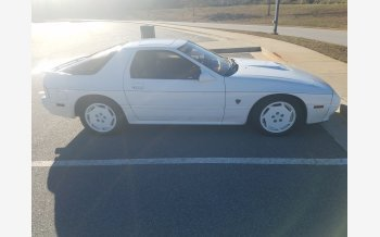 1988 Mazda RX-7 Turbo for sale 101147522