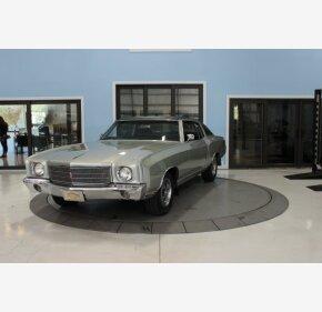 1970 Chevrolet Monte Carlo for sale 101147661