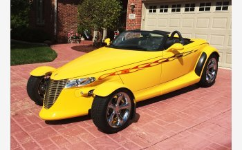 2000 Plymouth Prowler for sale 101147721