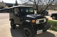 1978 Toyota Land Cruiser for sale 101147728
