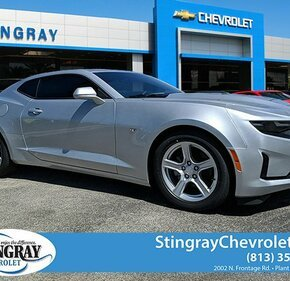 2019 Chevrolet Camaro Coupe for sale 101147745