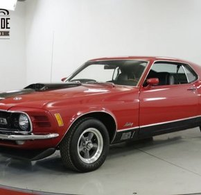 1970 Ford Mustang for sale 101147747