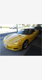 2006 Chevrolet Corvette Coupe for sale 101147771