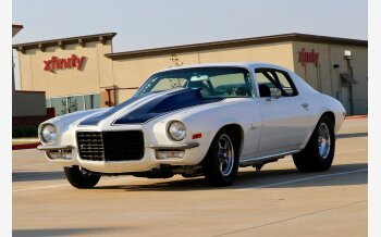 1973 Chevrolet Camaro for sale 101147778