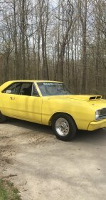 1969 Dodge Dart for sale 101147800