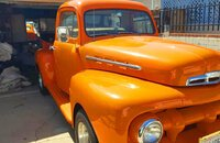 1951 Ford F1 for sale 101147825