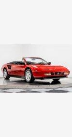 1988 Ferrari Mondial 3.2 Cabriolet for sale 101147840