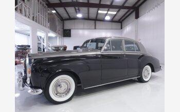1965 Rolls-Royce Silver Cloud III for sale 101147857