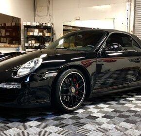 2011 Porsche 911 Cabriolet for sale 101147861
