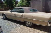 1973 Lincoln Continental Executive for sale 101147863