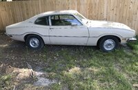 1973 Ford Maverick Grabber for sale 101147865