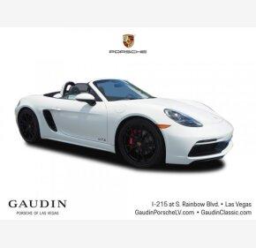 2019 Porsche 718 Boxster for sale 101147904