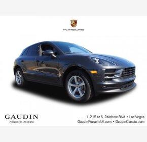 2019 Porsche Macan for sale 101147905