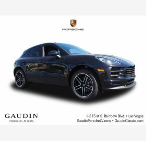 2019 Porsche Macan for sale 101147906