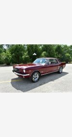 1965 Ford Mustang for sale 101148016