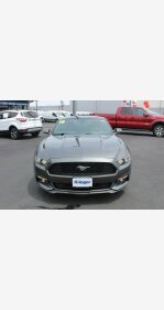2016 Ford Mustang Coupe for sale 101148020