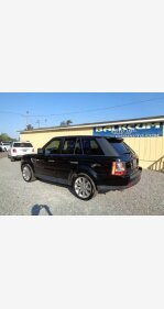 2011 Land Rover Range Rover Sport HSE LUX for sale 101148039