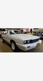 1986 Mercury Capri for sale 101148092
