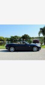 2007 Jaguar XK Convertible for sale 101148135