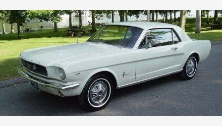 1966 Ford Mustang for sale 101148164