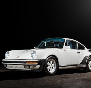 1989 Porsche 911 Turbo Coupe for sale 101148181