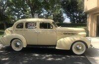1937 Oldsmobile Model F-37 for sale 101148195