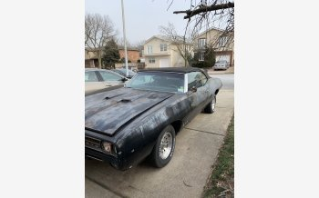 1969 Pontiac GTO for sale 101148197