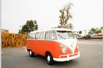 1973 Volkswagen Vans for sale 101148202