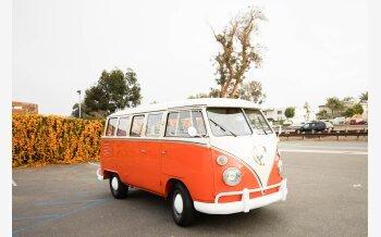 1973 Volkswagen Vans for sale 101148202