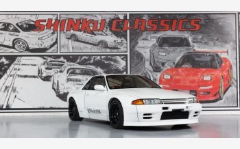1990 Nissan Skyline GT-R for sale 101148211