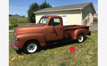 1951 GMC Custom for sale 101148236