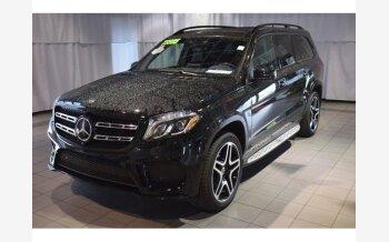 2018 Mercedes-Benz GLS550 for sale 101148247