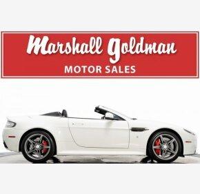 2016 Aston Martin V8 Vantage S Roadster for sale 101148255