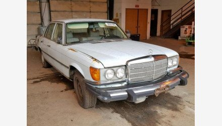 1975 Mercedes-Benz 450SEL for sale 101148301