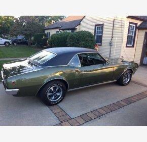1968 Pontiac Firebird for sale 101148576