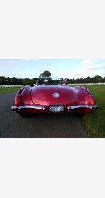1960 Chevrolet Corvette for sale 101148586