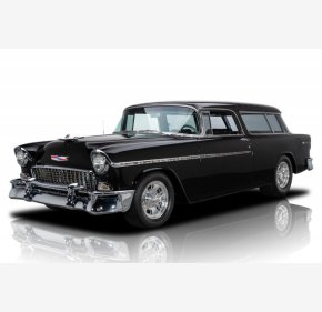 1955 Chevrolet Bel Air for sale 101148611