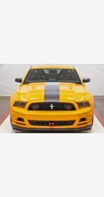 2013 Ford Mustang Boss 302 Coupe for sale 101148625
