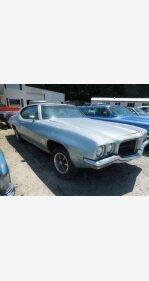 1971 Pontiac Le Mans for sale 101148627