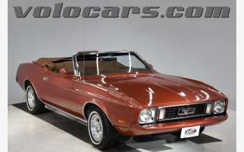 1973 Ford Mustang for sale 101148631