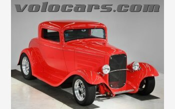 1932 Ford Other Ford Models for sale 101148633