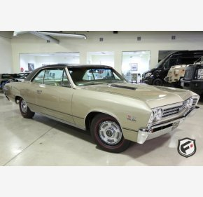 1967 Chevrolet Chevelle for sale 101148637
