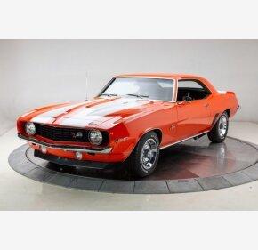 1969 Chevrolet Camaro for sale 101148703