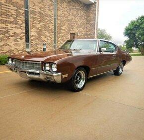 1972 Buick Skylark for sale 101148745