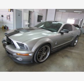 2008 Ford Mustang Shelby GT500 Coupe for sale 101148779